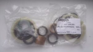 BOSCH Russia Korea REXROTH 1827009899 SPARE PART KIT PRX-080-ST 80MM BORE CYLINDER SEALS
