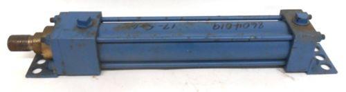 """REXROTH, Dutch Germany BOSCH, HYDRAULIC CYLINDER, P-110558-0070, MOD MS1-PP, 1-1/2"""" X 7"""""""