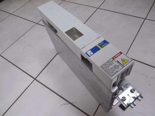 USED Canada Singapore Rexroth DKC02.3-040-7-FW Eco Drive Servo Controller Module