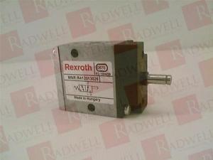 BOSCH Russia India REXROTH R412013026 RQANS1