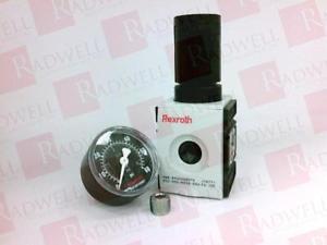 BOSCH India Dutch REXROTH R432000575 RISCN1