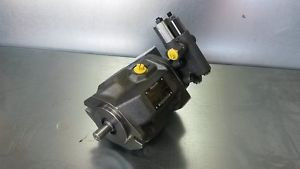 Bosch Greece Australia Rexroth Hydraulikpumpe A10VSO18DFR1/VPA12N00 R910991846 Kolbenpumpe Pump