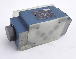 Rexroth Russia Germany Hydraulic Valve Z2S 10-1-32/V