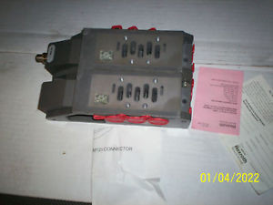 REXROTH Russia Germany 262-220-400-0K0 PNEUMATIC VALVE MANIFOLD 261-2