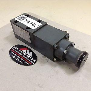 Rexroth France Russia Hydraulic Valve DBET-51/200G24N9K4 Used #74463
