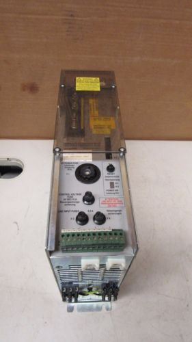 INDRAMAT Mexico Egypt REXROTH TVM 1.2-050-220/300-W0/220/380 AC SERVO POWER SUPPLY DRIVE