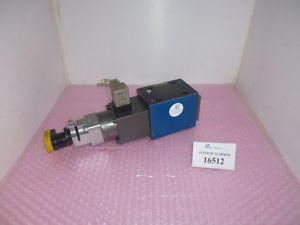 Proportionalventil China Japan Rexroth Nr. 4WRP 10 EA32S-1X/G24Z4 (0811403018), Arburg