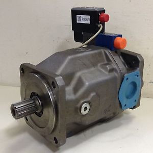Rexroth Australia India Hydraulic Pump SYDFEE-2X/140R-PSB12KD5 Appears New #79059