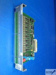 Bosch France Germany Rexroth SPS CL200 Baugruppe E 24V- 1070083384-103