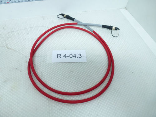 Rexroth France USA Fiber optics RKO 0101/1,50m/R911308241/37/AE00/40/06/2,0dB