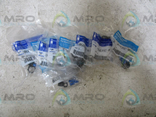 LOT Dutch Dutch OF 11 REXROTH P-068392-00000 ELBOW FITTING KIT *NEW IN FACTORY BAG*
