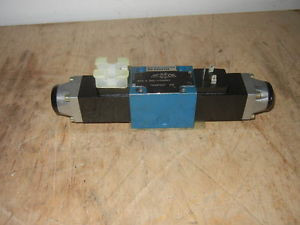 Rexroth Mexico USA 4WE6G53/AG24NK4 Hydraulikventil