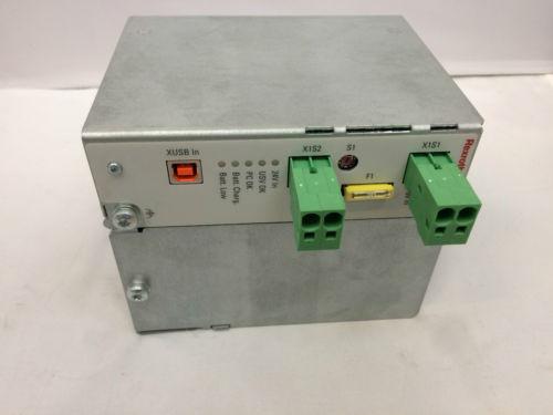 NEW Canada USA Bosch Rexroth VAU01.1U-024-024-240-NN