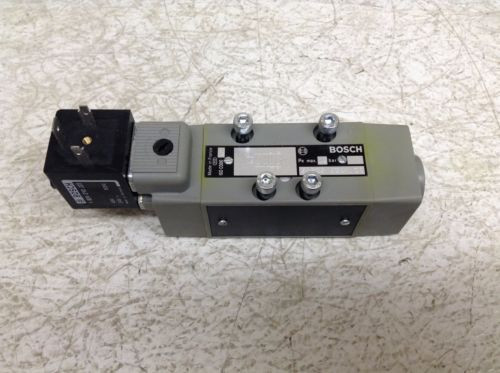 Rexroth China Egypt Bosch 0820024126 Control Valve 0-820-024-126 1-824-210-223 New (TB)