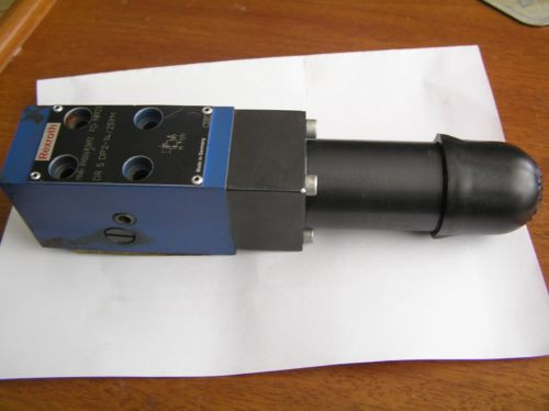Rexroth Canada Singapore DR 5DP 2-14 / 25YM way valve control valve hydraulic valve MNR: R9004926