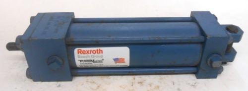 "REXROTH, Egypt china BOSCH, HYDRAULIC CYLINDER, P-110669-0050, MOD MP1-PP, 2 X 5"""