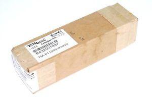 NIB Greece Singapore BOSCH REXROTH R432021887 PNEUMATIC CYLINDER 1 1/2 X 3