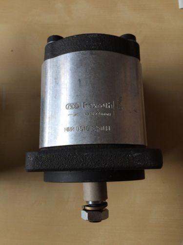 Rexroth Australia Australia Hydraulikpumpe Zahnradpumpe 0 510 625 013