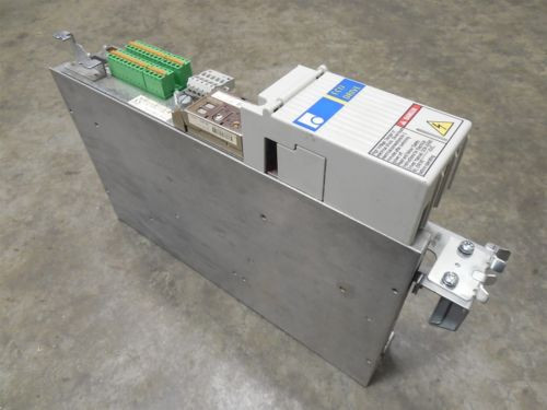 USED Egypt Japan Rexroth DKC06.3-040-7-FW Eco Drive Servo Controller Module without cover