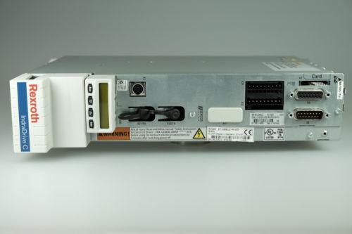 Rexroth Dutch India Indra Drive C/ Typ: HCS02.1E-W0012