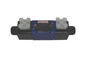 R900912494 Italy Japan 4WE6H6X/EW230N9K4 Magnetwegeventil Bosch Rexroth directional valve