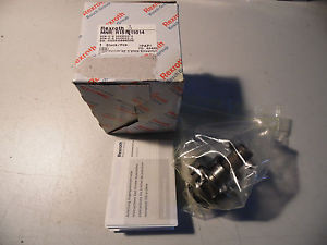 Rexroth Egypt India R151311014 Spindelmutter SEM-E-S 20x5R3-4 einstellbar unbenutzt OVP