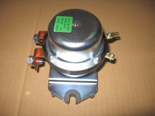 Komatsu Battery Relay 24V Volt 08088-30000 421-06-11930 NIKKO BRAND OEM
