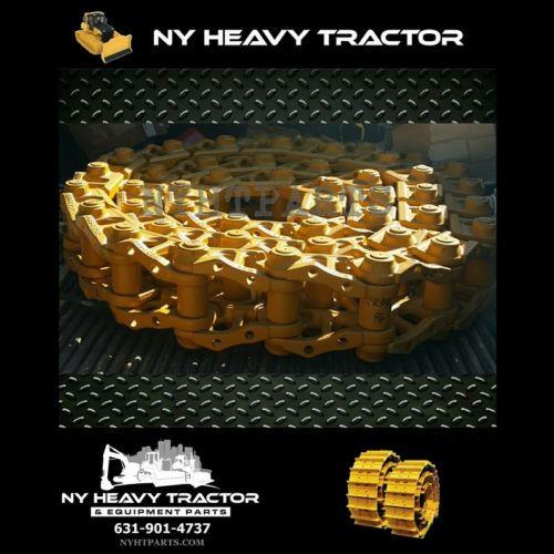 124-32-00020 Track 41 Link As SALT Chain KOMATSU D41-6 UNDERCARRIAGE DOZER
