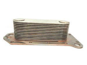 New Komatsu PC300LC-8 Oil Cooler SAA6D114E-3 engine P/N 6743-61-2210