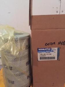 Komatsu Parts 14X6031150