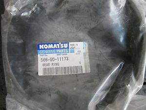 Komatsu Wear Ring Part # 566-50-11173