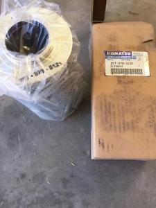 Komatsu Parts 2079705121