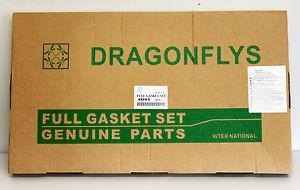 Komatsu 3261cc 3.3 2C12 4D95 Full Gasket Set   SAA4D95LE