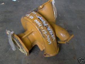 Komatsu 475A water pump NOS