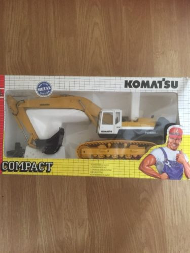 Komatsu Pc400 Lc Excavator 1/32