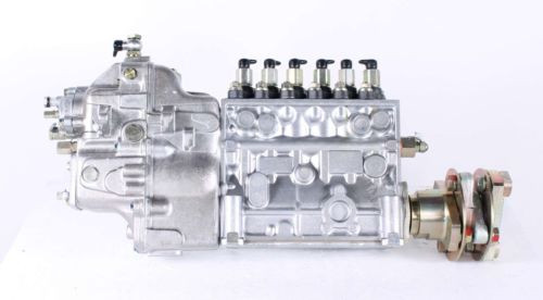 New 106682-4431 Kiki Diesel 6 Cyl Fuel Injection Pump Komatsu # 6162-73-2131