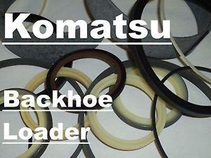 878000489 BH Boom Cylinder Seal Kit Fits Komatsu WB140-150