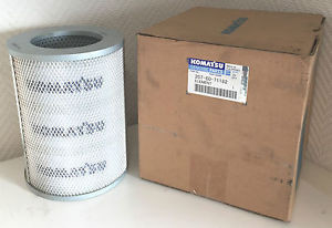 Original Komatsu 207-60-71182 Filter Hydraulikfilter