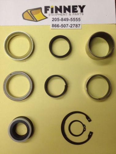 Komatsu D20P-6 D21P-5 D21P-6 Dozer Track Adjuster Seal Kit 909036 WITH BUSHING
