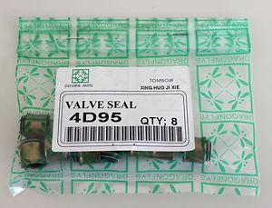 Komatsu 3261cc 3.3 2C12 4D95 Valve Stem Oil Seals