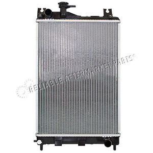 20P0381102 New Komatsu Mini Excavator Radiator PC27R-6 & PC27R-8