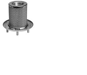 Komatsu Air Filter 30-125