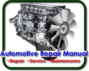 Komatsu 12V140E-3 Series Diesel Engine Service Repair Manual