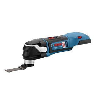 Bosch GOP 18 V-28 18v Cordless Brushless Multi Tool. Bare Unit