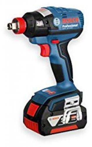 3 Power Speed Impact Modes Professional Cordless Li-ion Impact Brushless Wrench