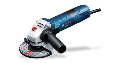 Bosch GWS7-115 240v 115mm 4.1/2in angle mini grinder 3 year warranty option