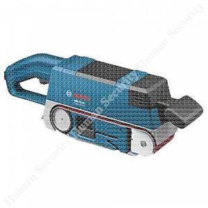 NEW BOSCH GBS 75 A Professional Belt sander / 220V-240V