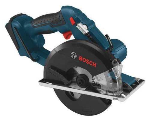 Cordless Circular Saw, Bosch, CSM180B