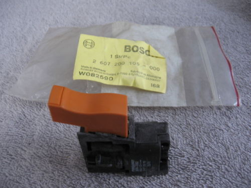 Bosch 2607200105 Switch