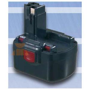 Batteria compatibile Bosch 14,4V 1,4AH NI-CD N-P2101